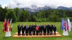 Берлин исключает возобновление формата G8
