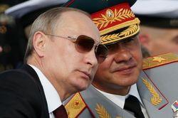 Россия готовится к масштабному вторжению в Украину – иноСМИ