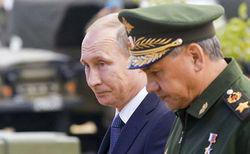 Россия грозит ракетным ударом Украине