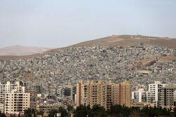 Террористы использовали ребенка для взрыва в Дамаске