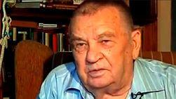 Умер легендарный советский кинорежиссер Григорий Кохан