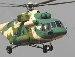 В Узбекистане разбился вертолет с военными, не выжил никто