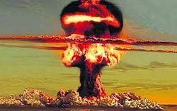 За 5 минут до «Судного дня»: ученые рассказали о ядерной угрозе миру