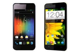Поступили в продажу новые смартфоны, собранные в Узбекистане
