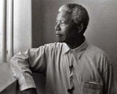 """Барак Обама: """"Мандела - мой личный герой """" – СМИ"""