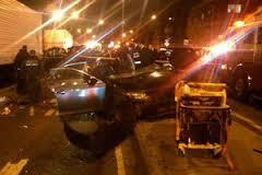 На шоссе в Вирджинии произошло ДТП с участием 75 авто