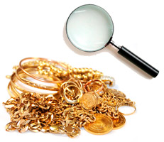 СМИ США: золото подделать очень легко - шок американцев в Facebook