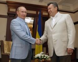 Янукович настроен «позитивно» пообщаться с Путиным
