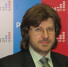 Российский эксперт Лукьянов пророчит Украине неофеодальную федерацию