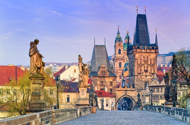 Эксперты Praga2Agency рассказали о популярности лечебных туров в Чехию