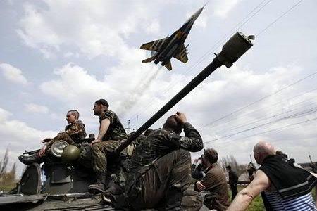 Натреть больше военных: РФ делает очередной армейский корпус наДонбассе