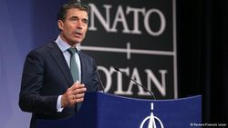 Россия скорее «играет мускулами», чем готовится к вторжению в Украину