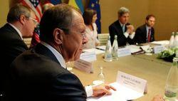 Участники переговоров в Женеве приняли совместную декларацию