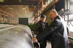 Вагоностроители Украины со скрипом и допрасходами возвращаются на рынок РФ