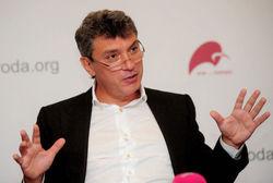 Европейская цена российского газа для Украины около 300 долларов – Немцов