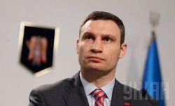 У Кличко нет конкурентов на выборах мэра Киева – соцопрос