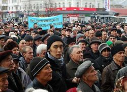 Путин демонстративно отказался от диалога с крымскими татарами – эксперты