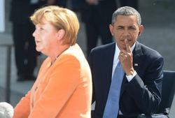 Отношения США и Германии не такие, как раньше – The New York Times