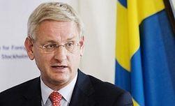 Россия опять давит на Киев экономическими рычагами – глава МИД Швеции