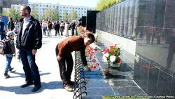Кого в Узбекистане поминали, кому воздавали почести?