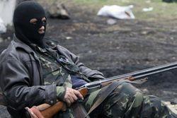 В Горловке начался отстрел террористов