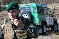 У Госпогранслужбы Украины множество фактов сотрудничества боевиков с ФСБ