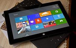 Цены на планшеты Surface RT в России будут снижены – Microsoft