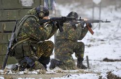 СМИ США: армия РФ вероятнее захватит Киев, нежели Донецк