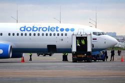 Банк РНКБ и авиакомпания «Добролет» попали под санкции из-за Крыма