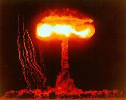 Израиль провел 20 испытаний «грязной атомной бомбы» – СМИ