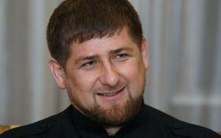 Зачем Кадырову еще и хоккейный клуб?