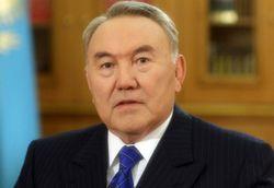 Назарбаев назначил внеочередные выборы в парламент