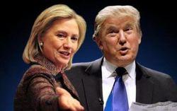 Нынешняя предвыборная гонка в США раскалывает американское общество