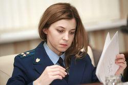 Няше-прокурору советуют вспомнить, чем закончил сталинский нарком Ежов