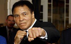 Мир отдает дань памяти Мохаммеду Али