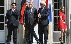 Встреча «нормандской четверки» может пройти перед саммитом НАТО – СМИ