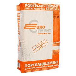 В Украине ввели европейские стандарты для цемента