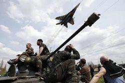 Россия готова увеличить численность своих войск в Донбассе на треть – Муженко