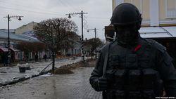 Станет ли замораживание проблемы Крыма решением для Европы?