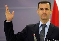 Асад предложил повстанцам объединиться в борьбе с исламизмом