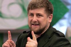 Глава Чечни Кадыров создаст авиакомпанию с шейхом из Бахрейна