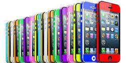 Сегодня Apple презентует iPhone 5S и iPhone 5С