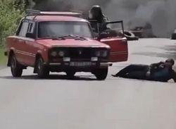 В рамках АТО украинские силовики полностью блокировали Славянск