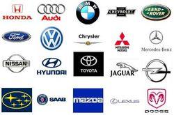 """Названы 20 самых популярных брендов автомобилей у россиян в соцсети """"ВКонтакте"""""""
