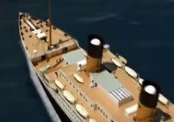 «Титаник-2» отправится в первый рейс в 2022 году