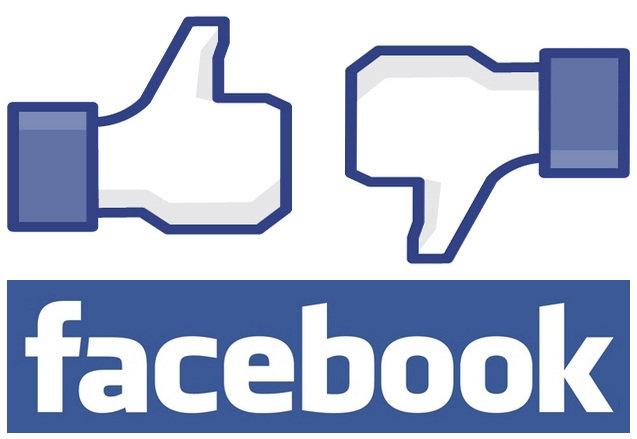 Facebook тестирует показ мобильной