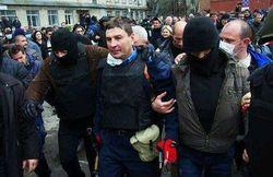 Есть в Украине офицеры, для которых понятия чести и присяги не пустые слова