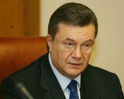 Янукович рассказал что приносит каждый четвертый доллар от экспорта