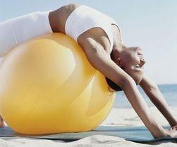 Для похудения достаточно получаса ежедневных занятий физкультурой