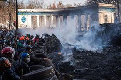 Политический кризис в Украине: Вернулись к статус-кво месячной давности